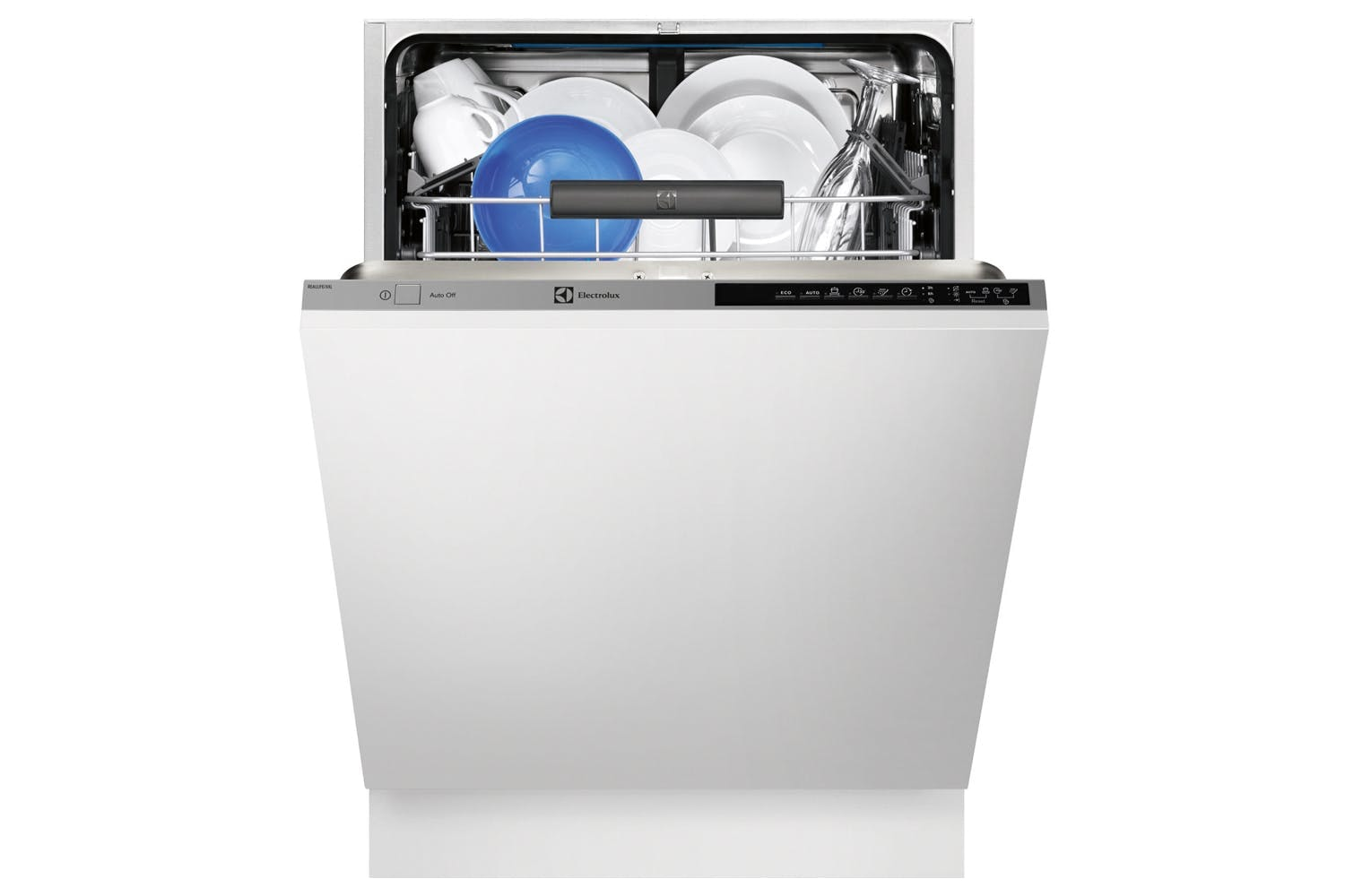 electrolux 13 place integrated dishwasher esl7220ro
