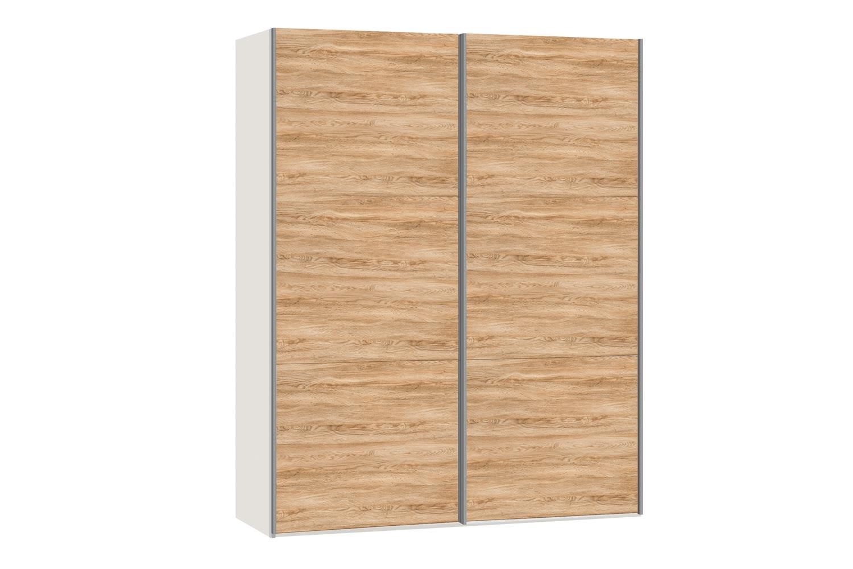 Beaumont Sliding Wardrobe |1.5M | Oak