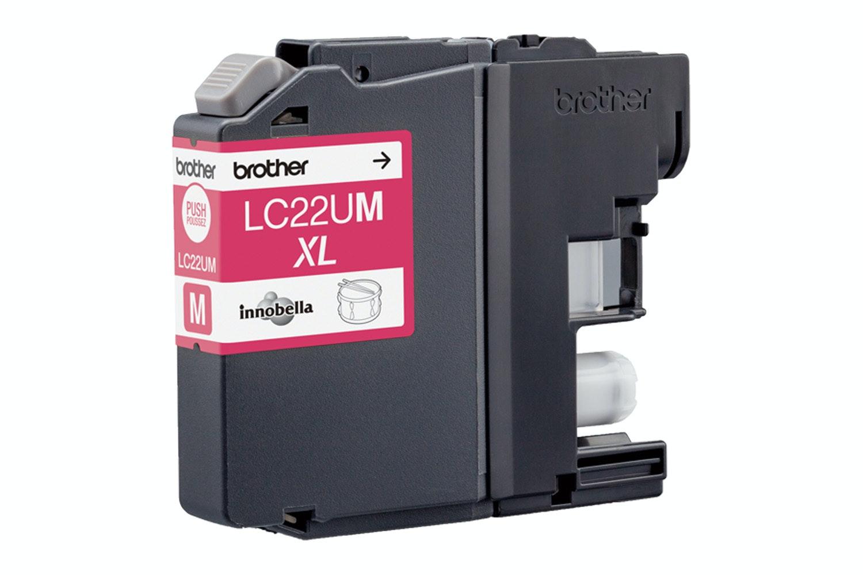Brother LC22UM Ink Cartridge | Magenta