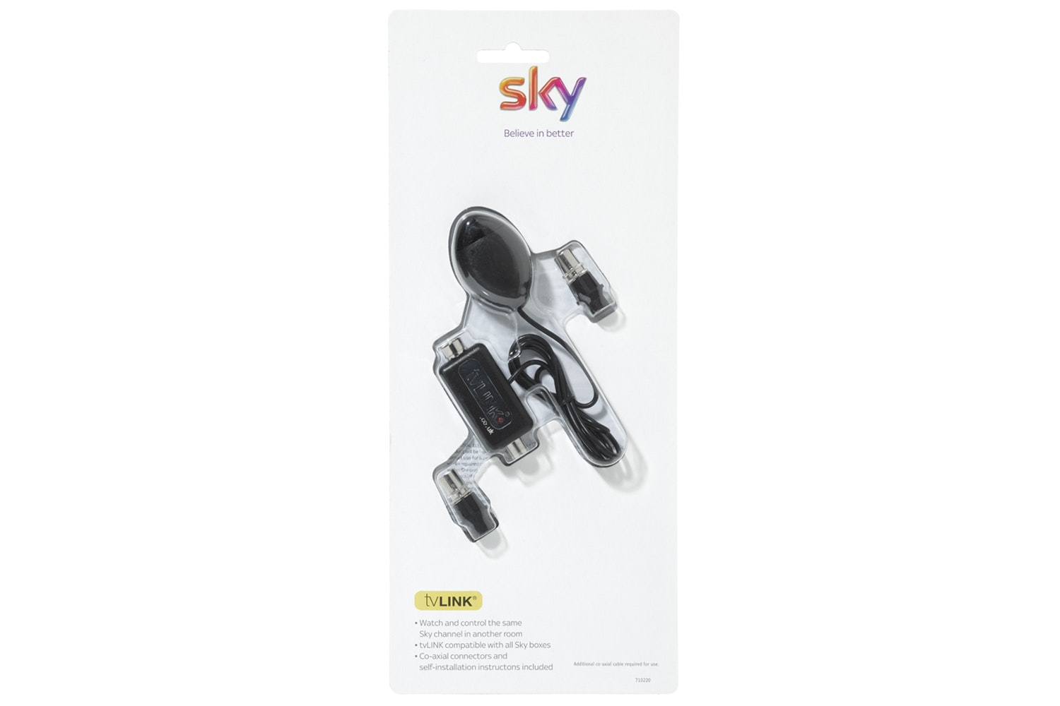 One For All Sky Remote TV Link | SKY150