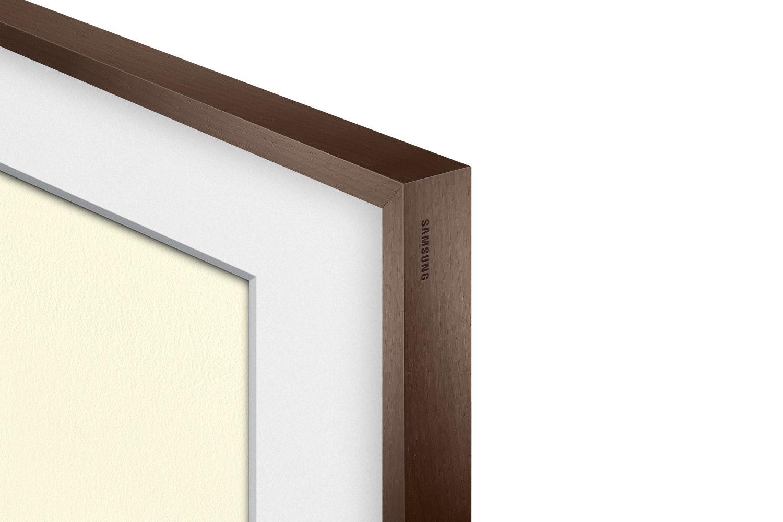 "Samsung 43"" Frame | Walnut"
