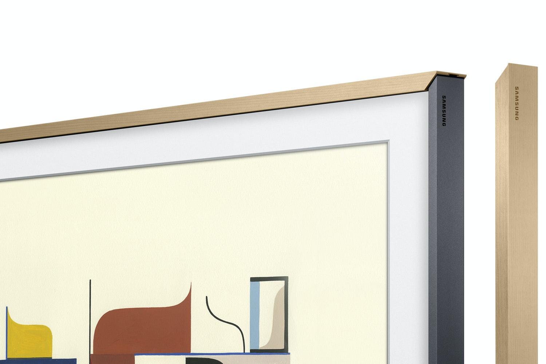 "Samsung 43"" Frame | Beige"