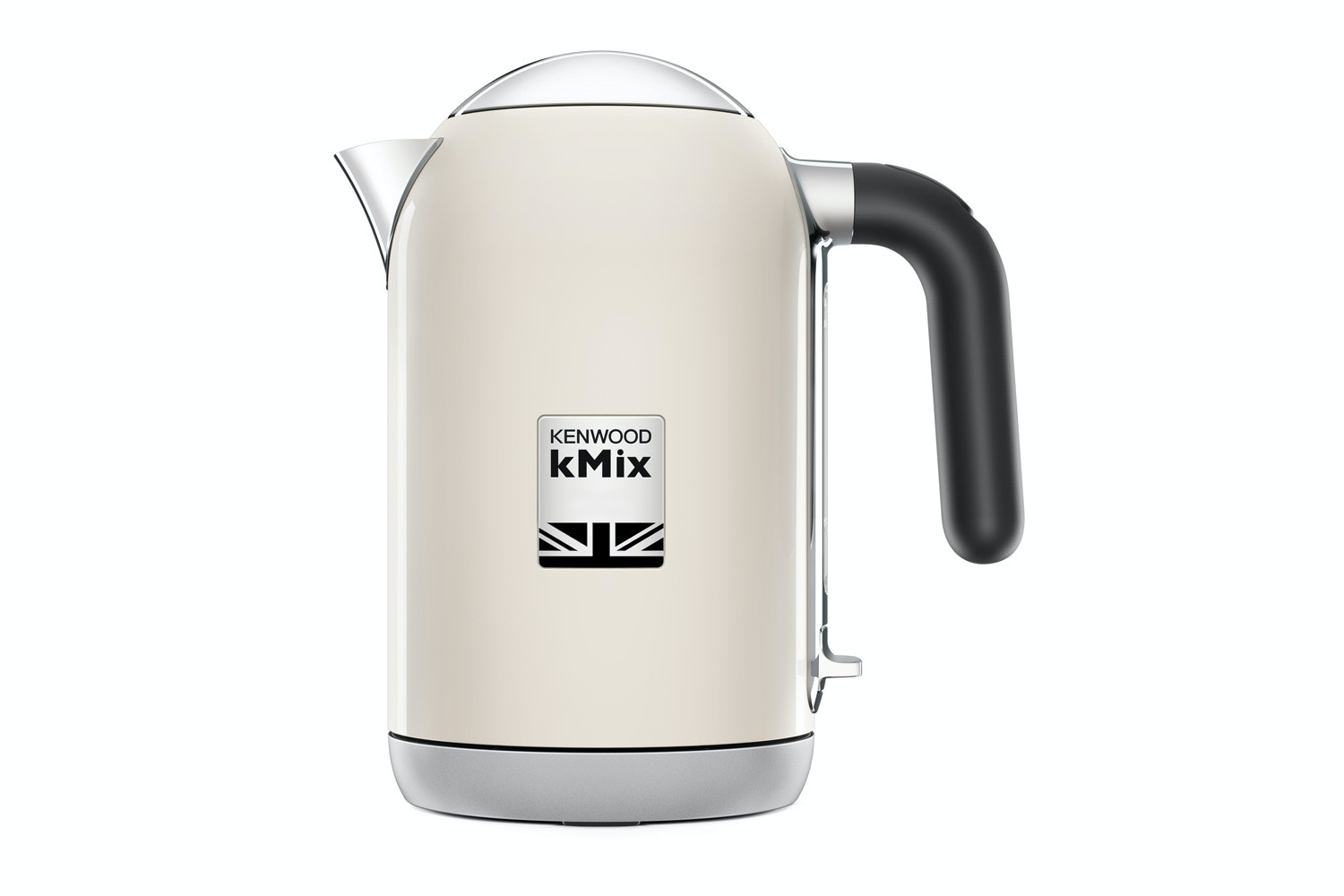 Kenwood Kmix 1.7L Kettle | ZJX750CR | Cream