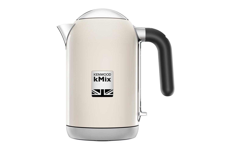 Kenwood Kmix 1.7L Kettle | Cream