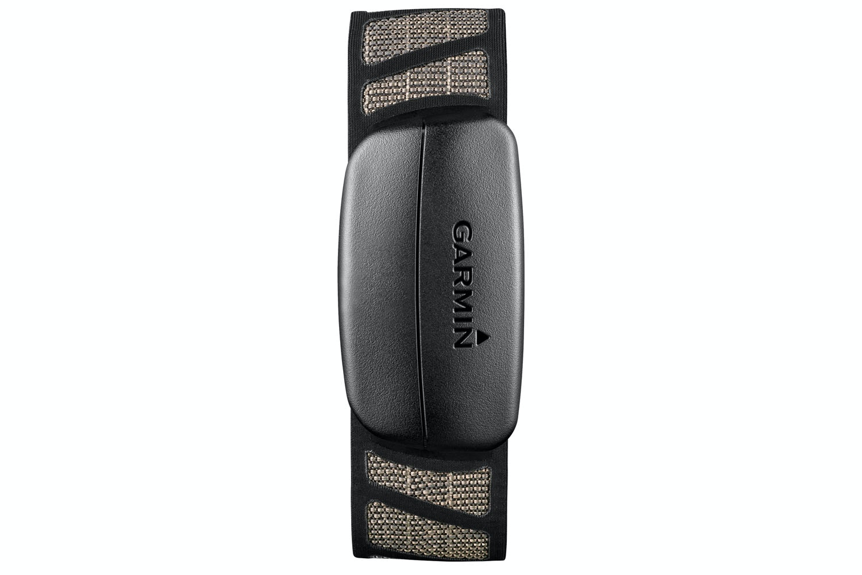 Garmin Soft Strap Premium Heart Rate Monitor