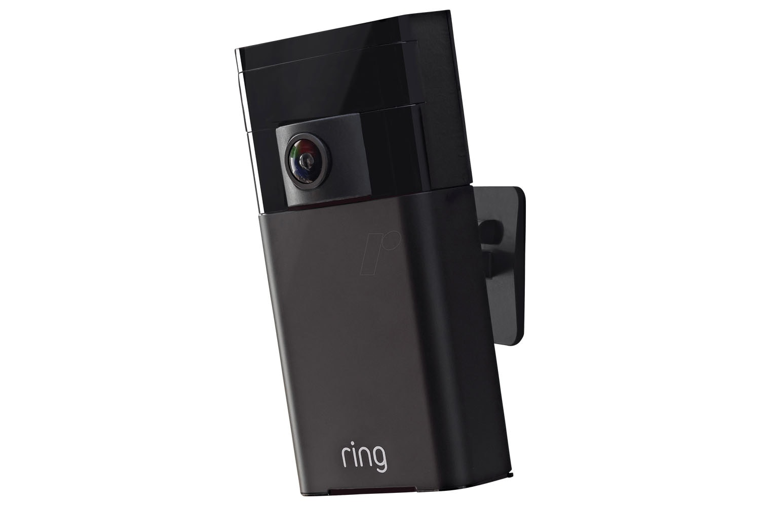 Ring Stick Up Camera | Black