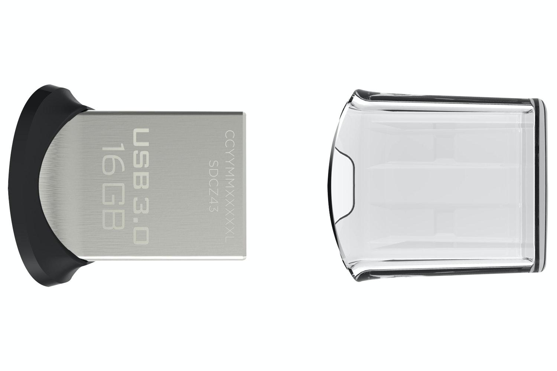 Sandisk USB 3.0 Ultra Fit   16GB