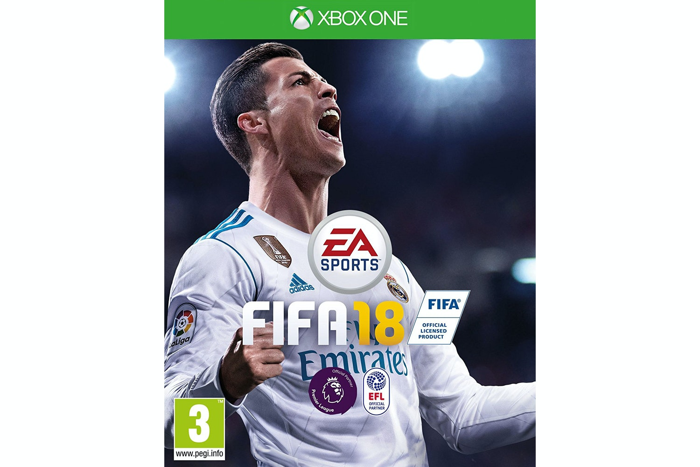FIFA 18 | Xbox One