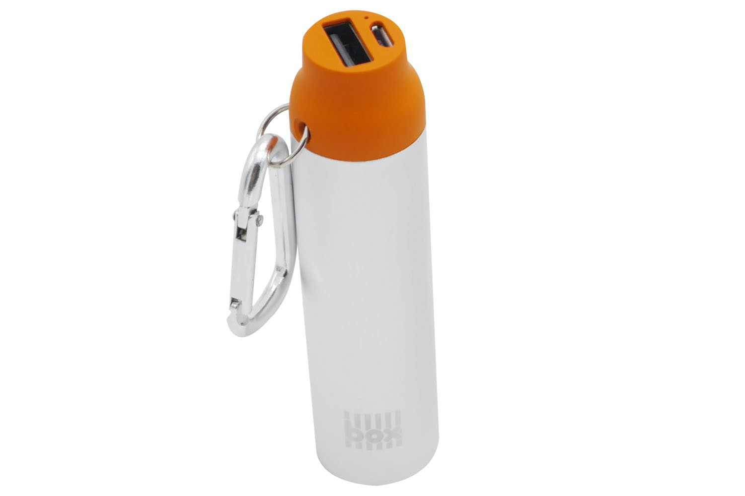 Box 2000mAh Portable Charger | Orange