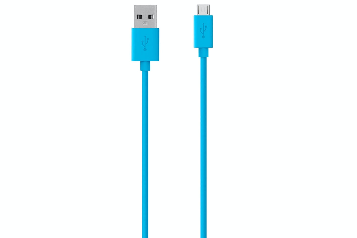 Belkin MixIt Micro USB Cable   Blue   2m