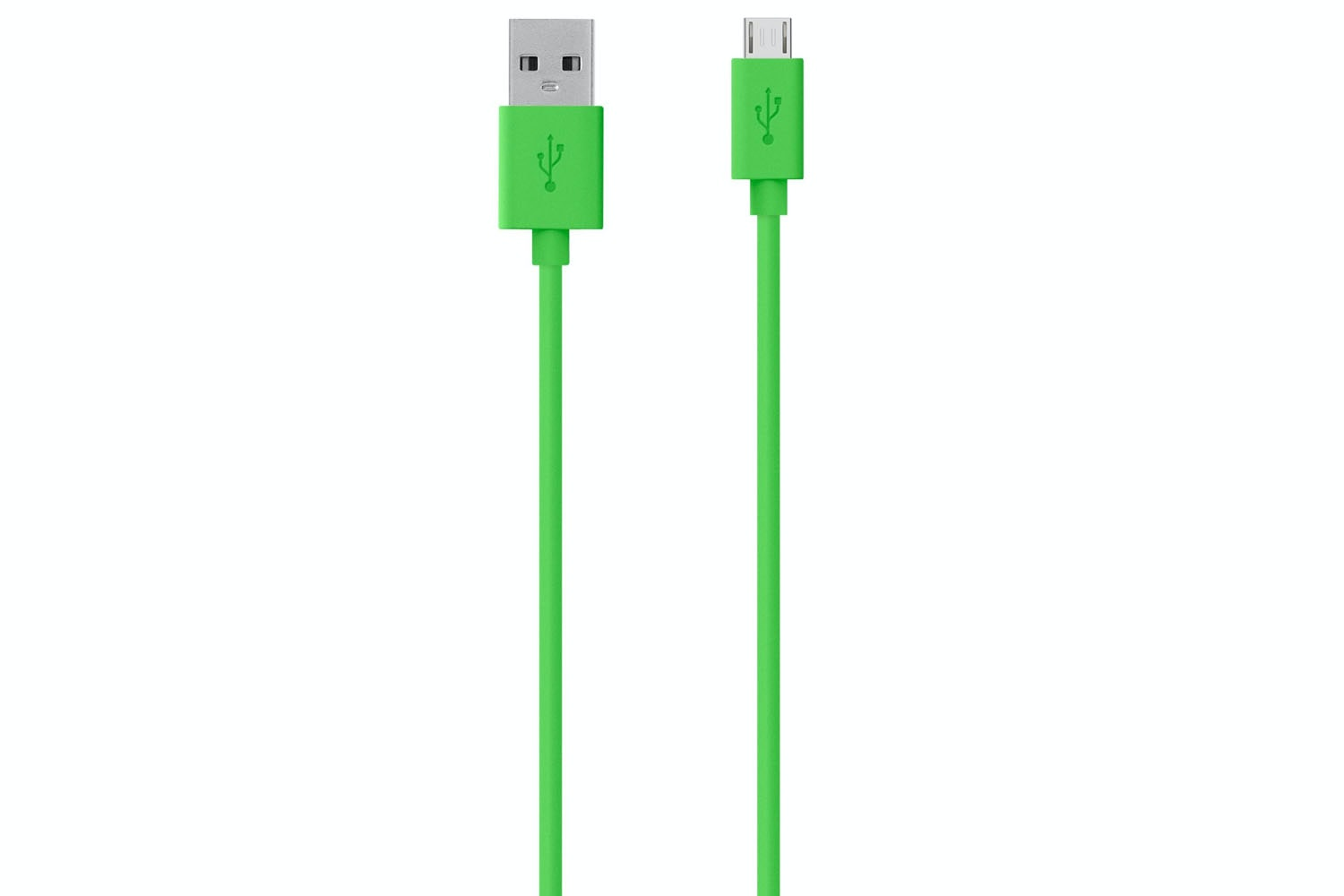 Belkin MixIt Micro USB Cable Green | 2m