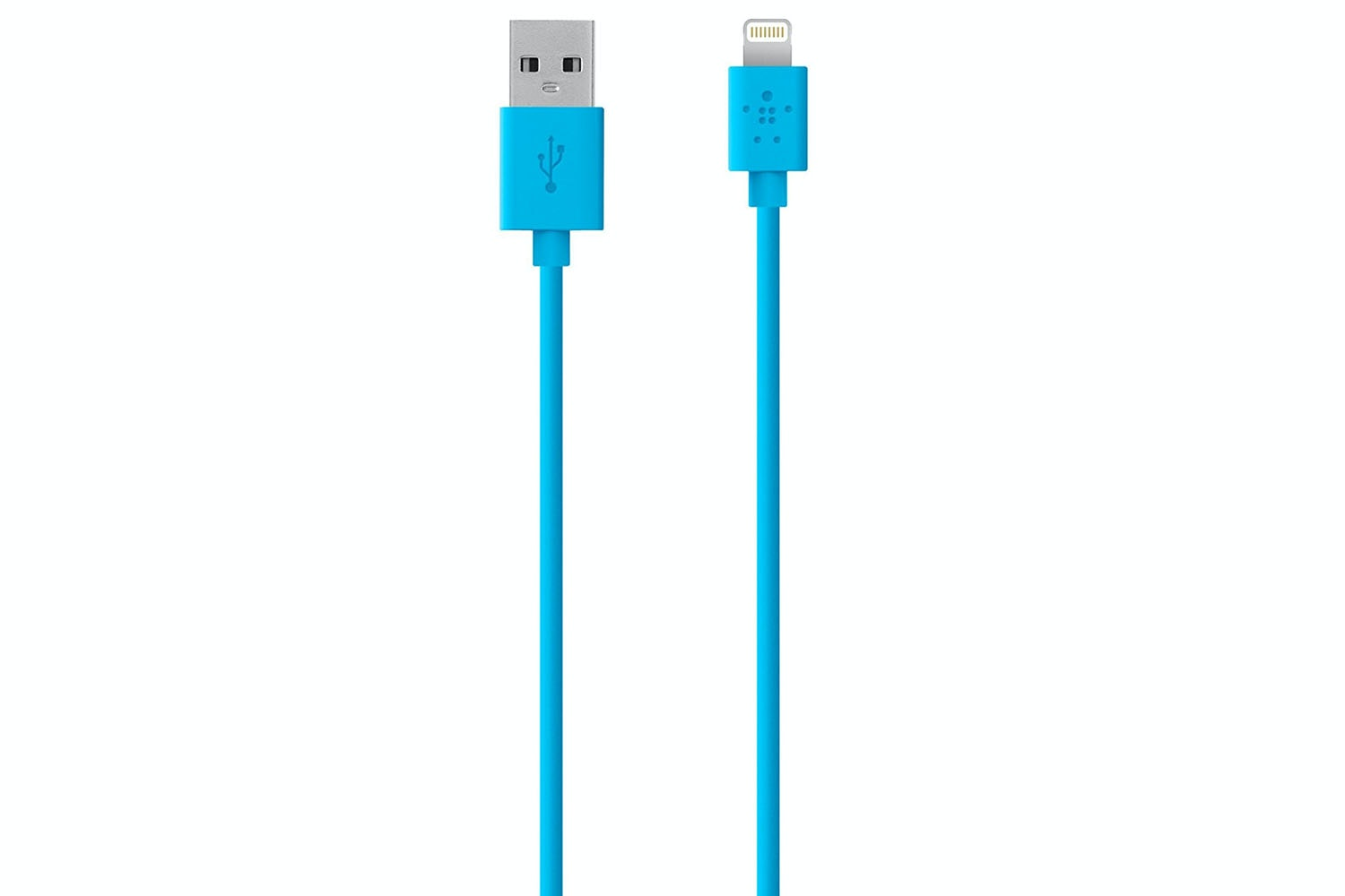 Belkin Mixit Lightning USB Cable Blue | 1.2m