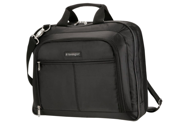 "Kensington 15.4"" Clamshell Case for Laptop Bags | Black"