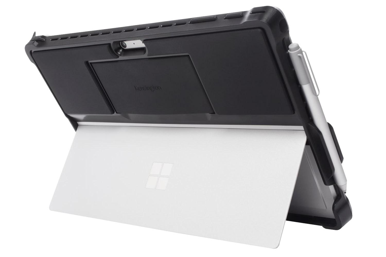 Kensington BlackBelt 2nd Degree Rugged Case Surface Pro 4   Black