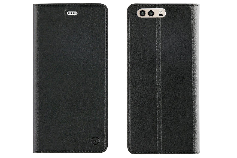 Muvit Huawei P10 Folio Case | Black
