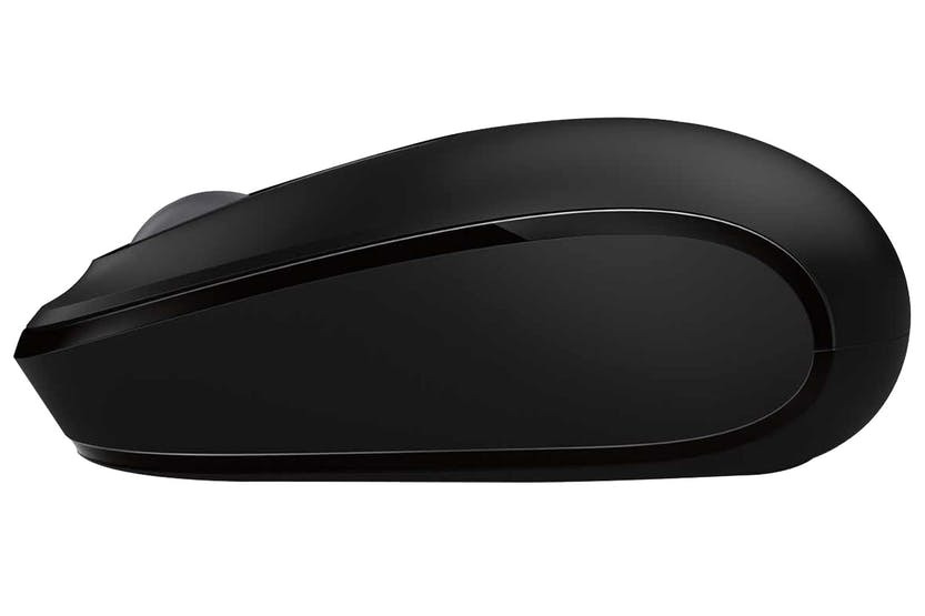 Microsoft 1850 Wireless Mobile Mouse  | Black