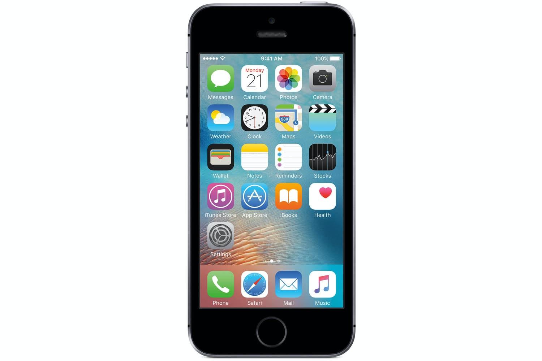 Apple iPhone SE | 128GB | Space Grey
