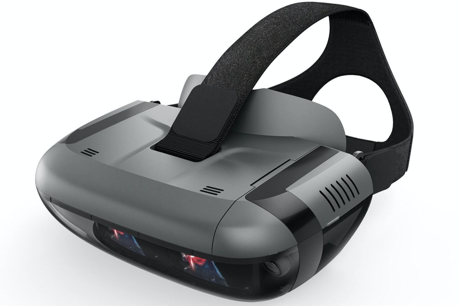 Star Wars: Jedi Challenges | Mirage AR headset by Lenovo