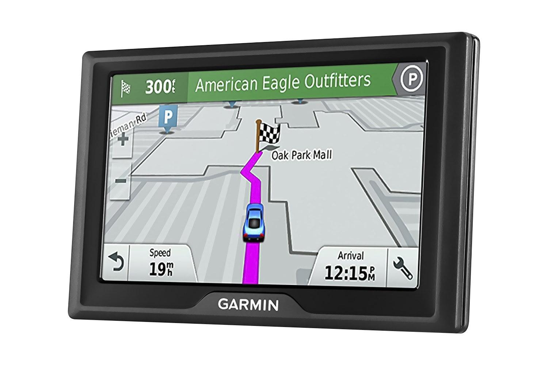 Garmin Drive 51 EU LMT-S GPS