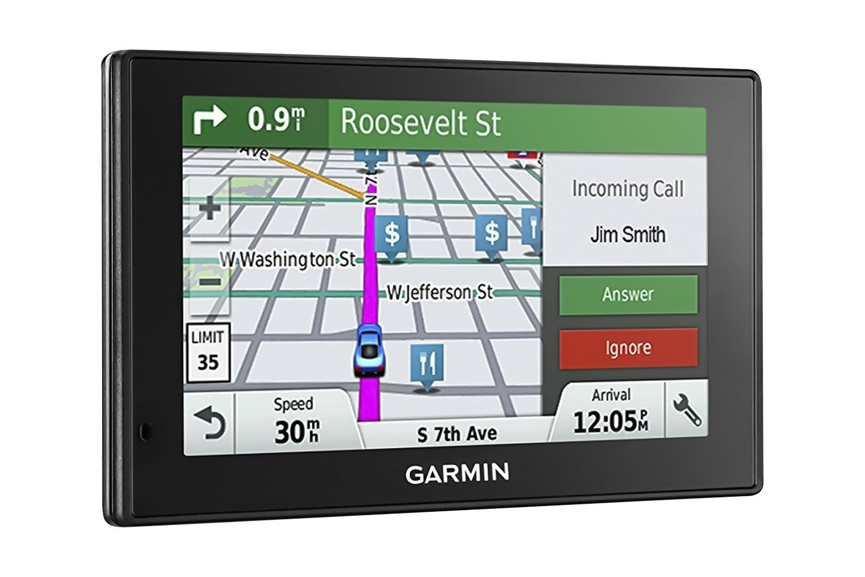 Garmin DriveSmart 51 EU LMT-S GPS