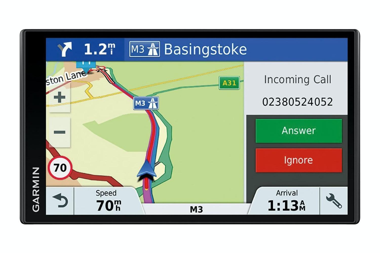 Garmin DriveSmart 61 EU LMT-S GPS