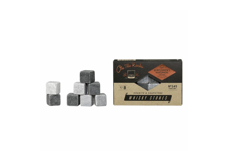Granite And Soap Stone Whiskey Stones
