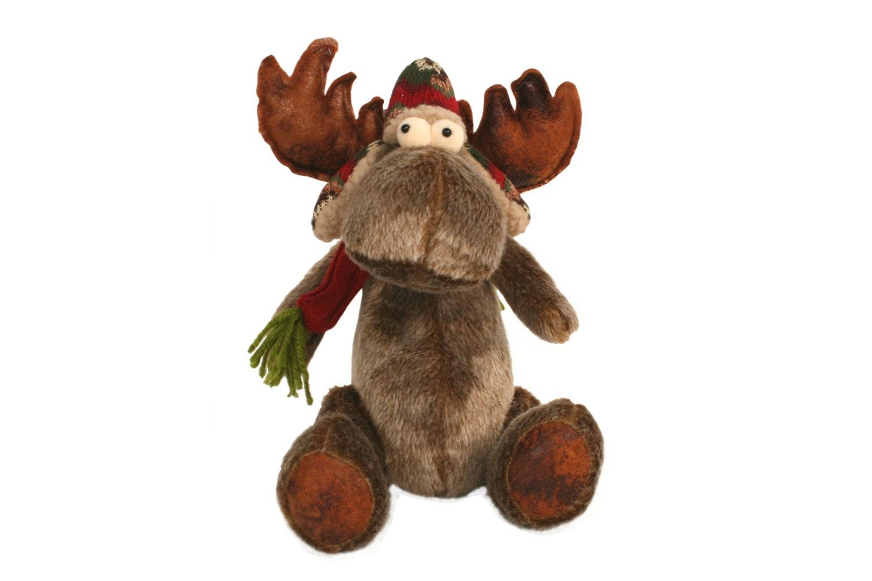 Rudolf Sitting Deer