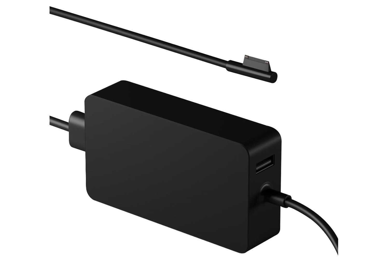 Microsoft Surface Book Power Supply | Black