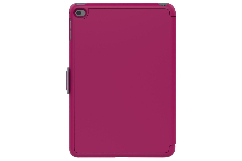 Speck StyleFolio Case iPad Mini 4 | Fuchsia Pink