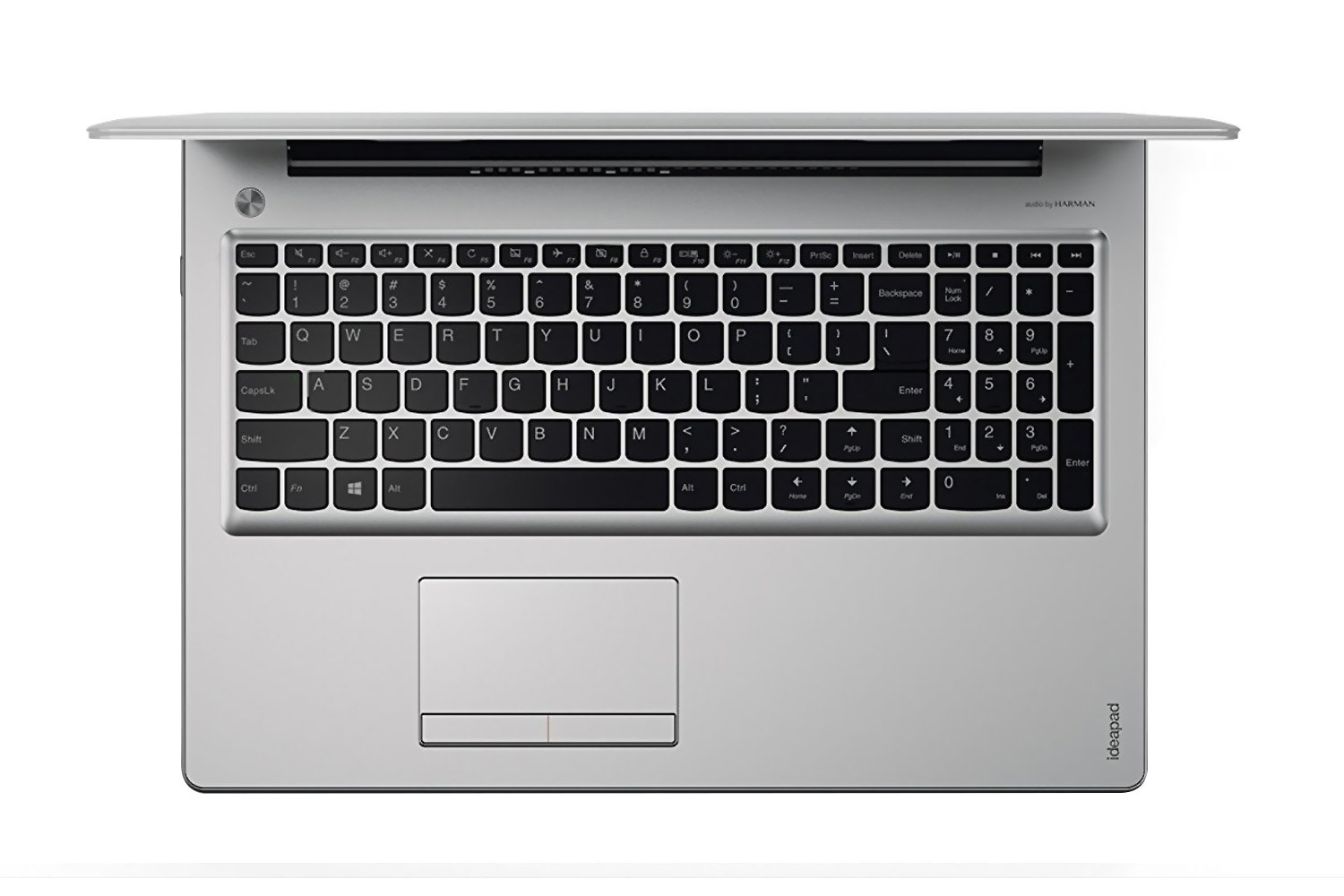 "Lenovo 15.6"" Ideapad 510-151 Core i5 6200U 