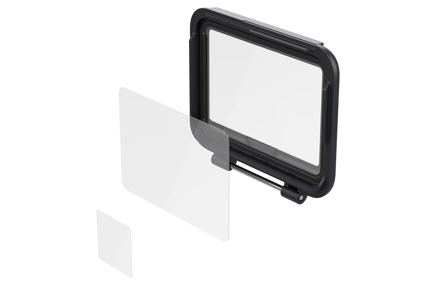 GoPro Hero5 Screen Protectors | Clear