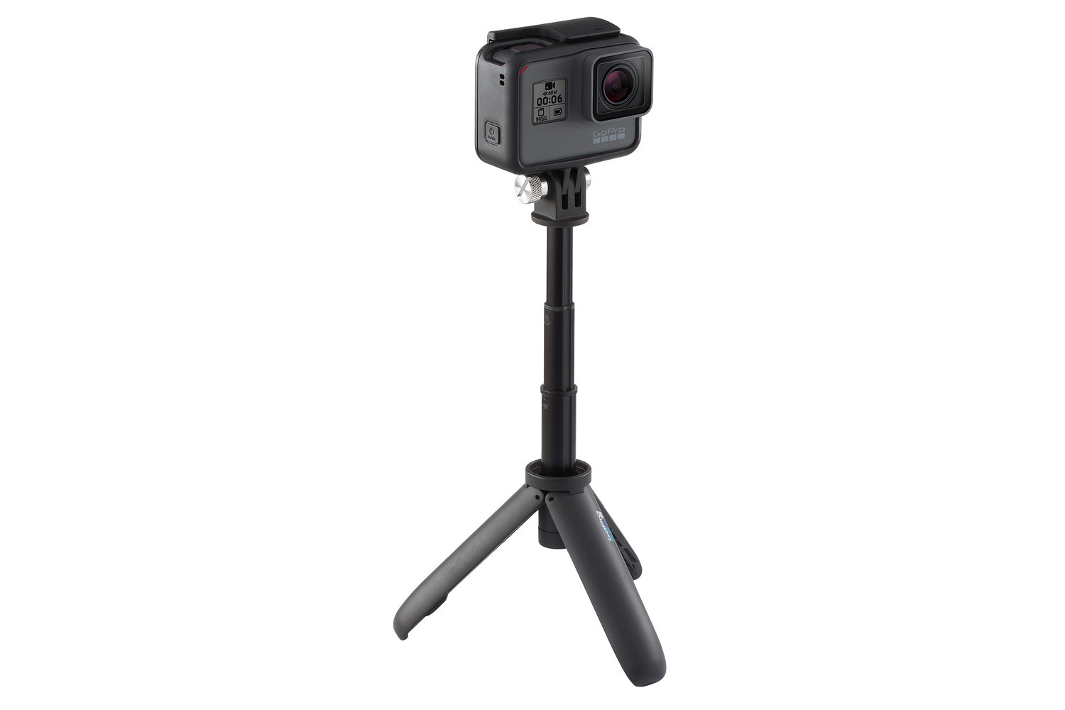 GoPro Shorty Mini Tripod Extension Pole | Black