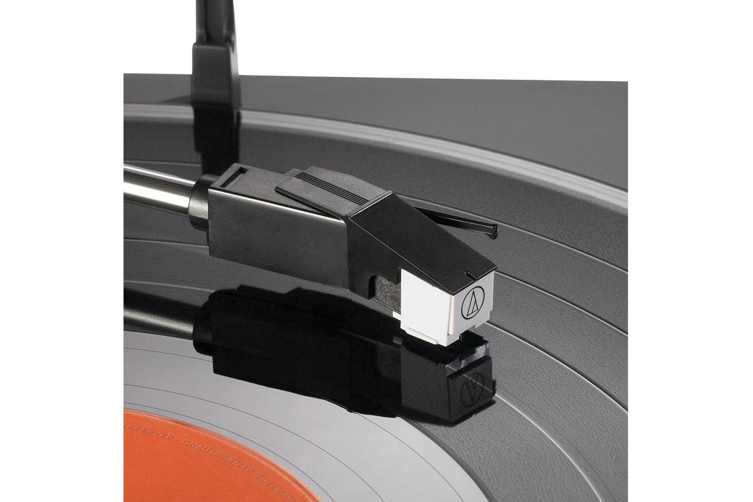 Audio Technica Fully Automatic Wireless Turntable | Black