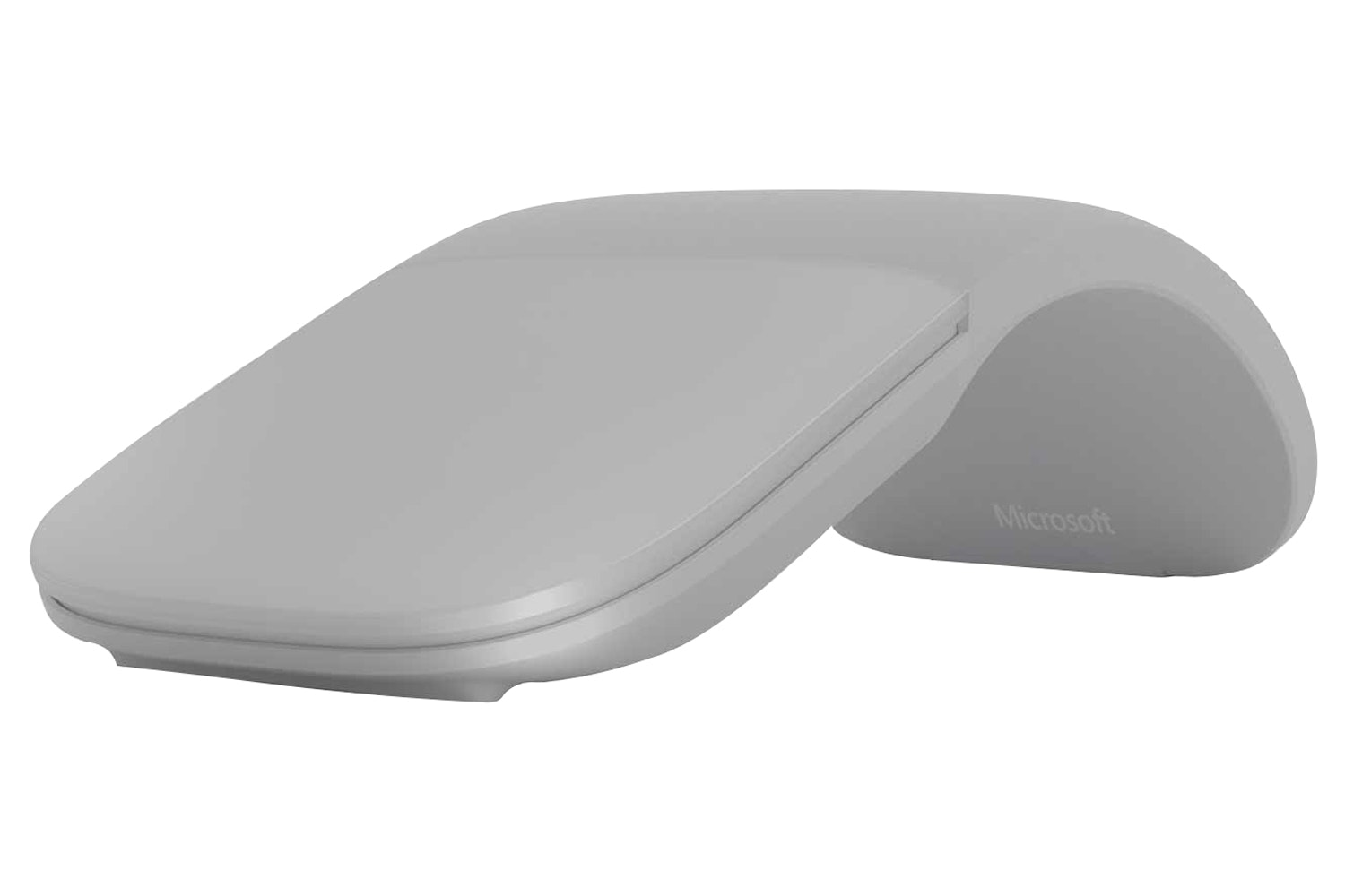 Microsoft Surface Arc Bluetooth Mouse | Light Grey