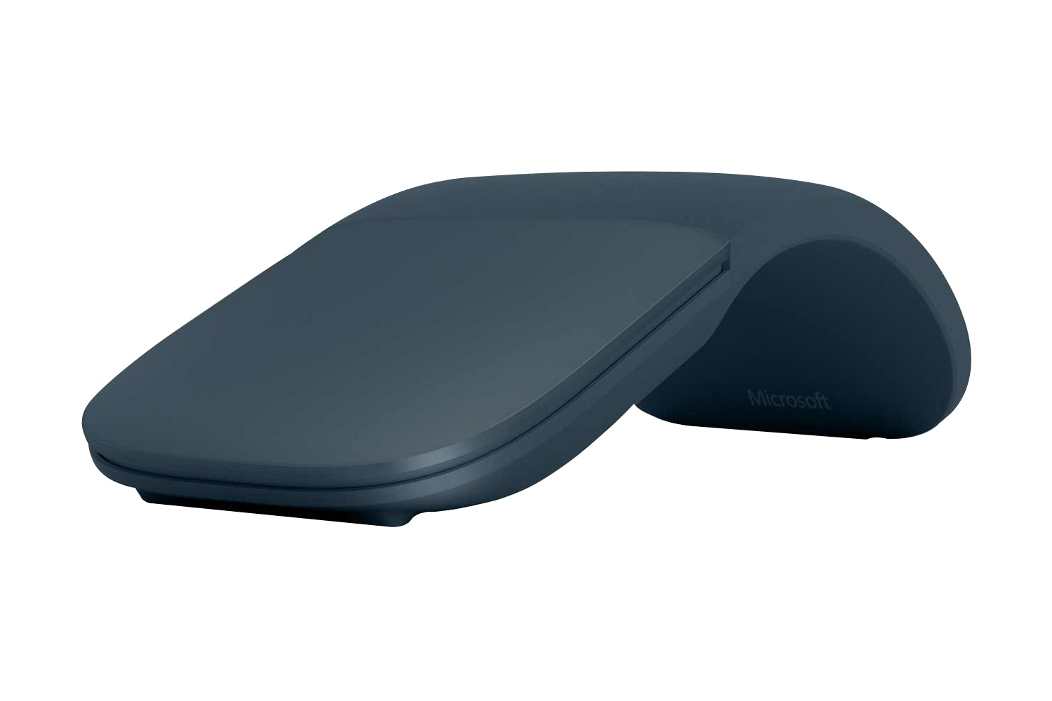Microsoft Surface Arc Bluetooth Mouse | Cobalt Blue