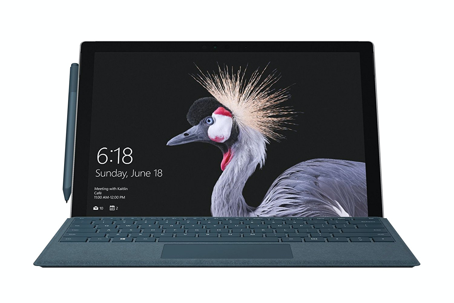 Microsoft Surface Pen | Cobalt Blue