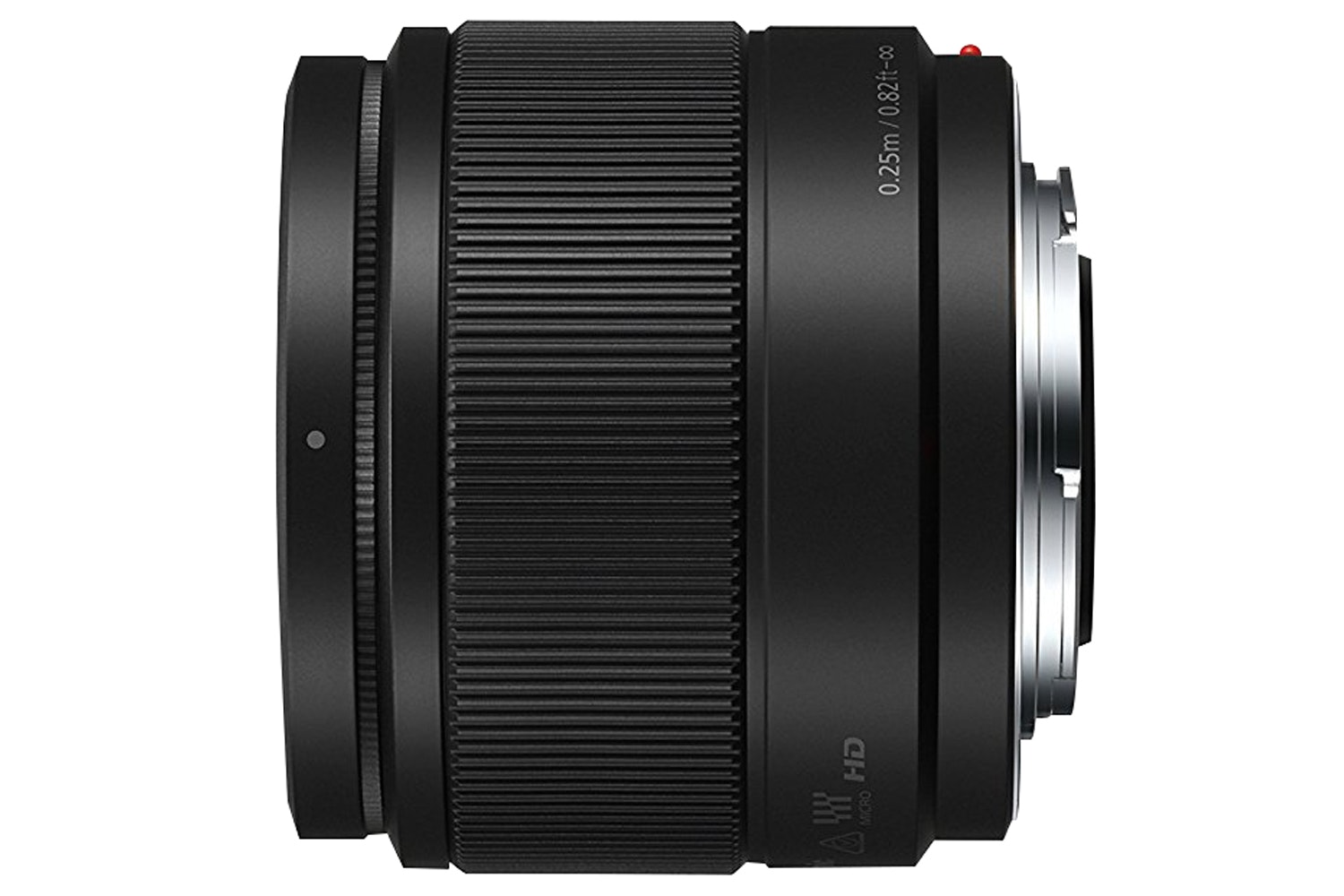 Panasonic Lumix 25mm F1.7 Camera Lens
