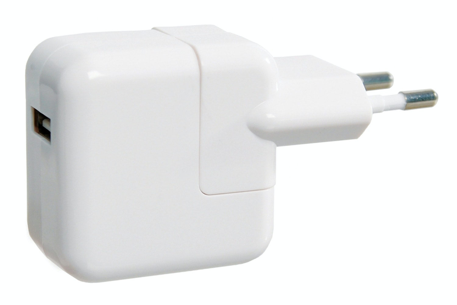 Hahnel USB Mains Adapter | White
