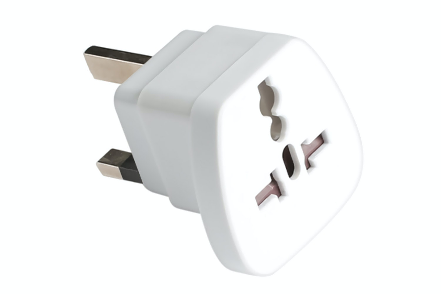 Hahnel UK Visitor Adapter