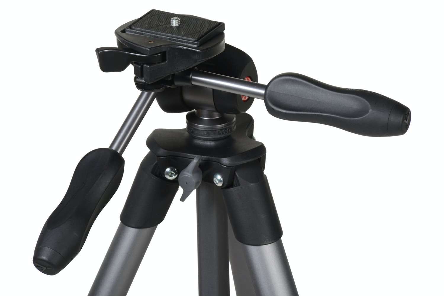 Manfrotto Compact Advanced Tripod | Black