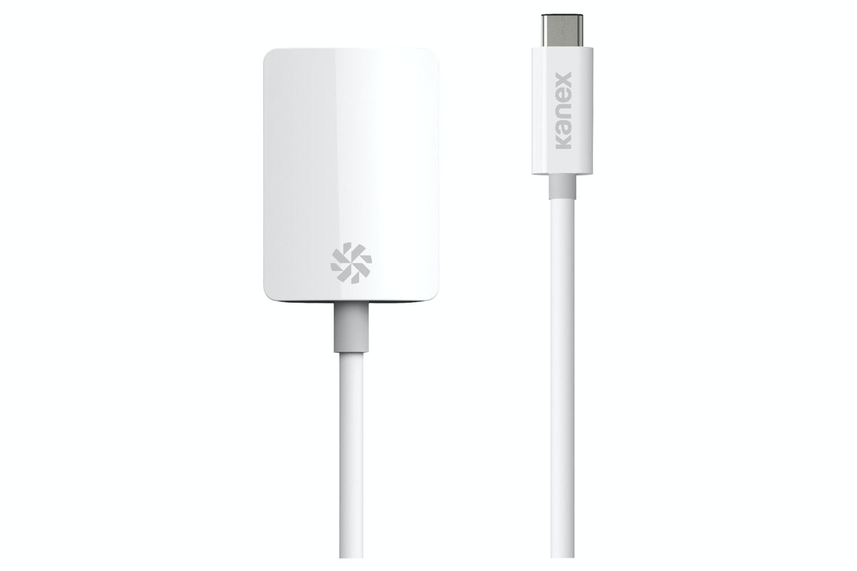 Kanex USB Type-C to HDMI 4K Adapter | White