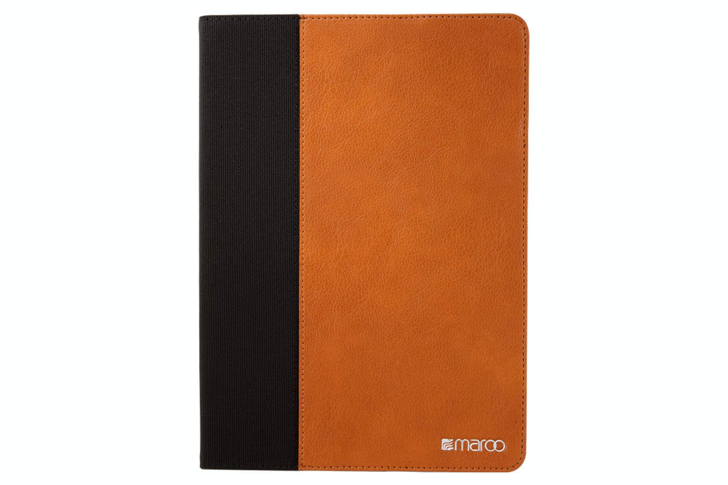 Maroo Executive Folio iPad Air 2 Case | Tobacco