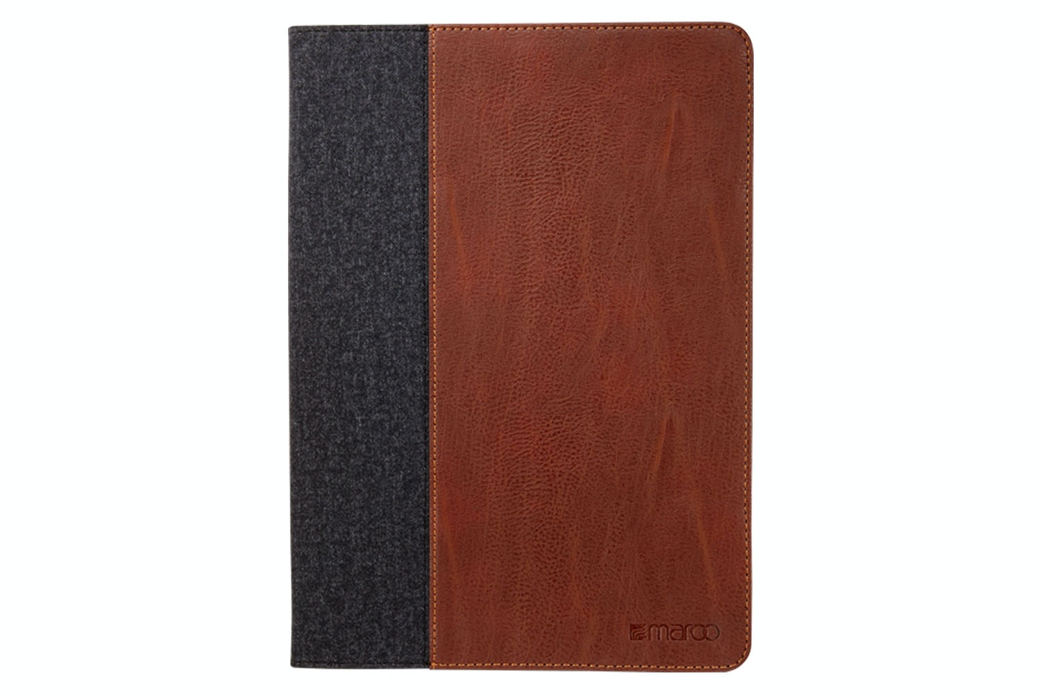 Maroo Woodland iPad Air 2 Case | Brown