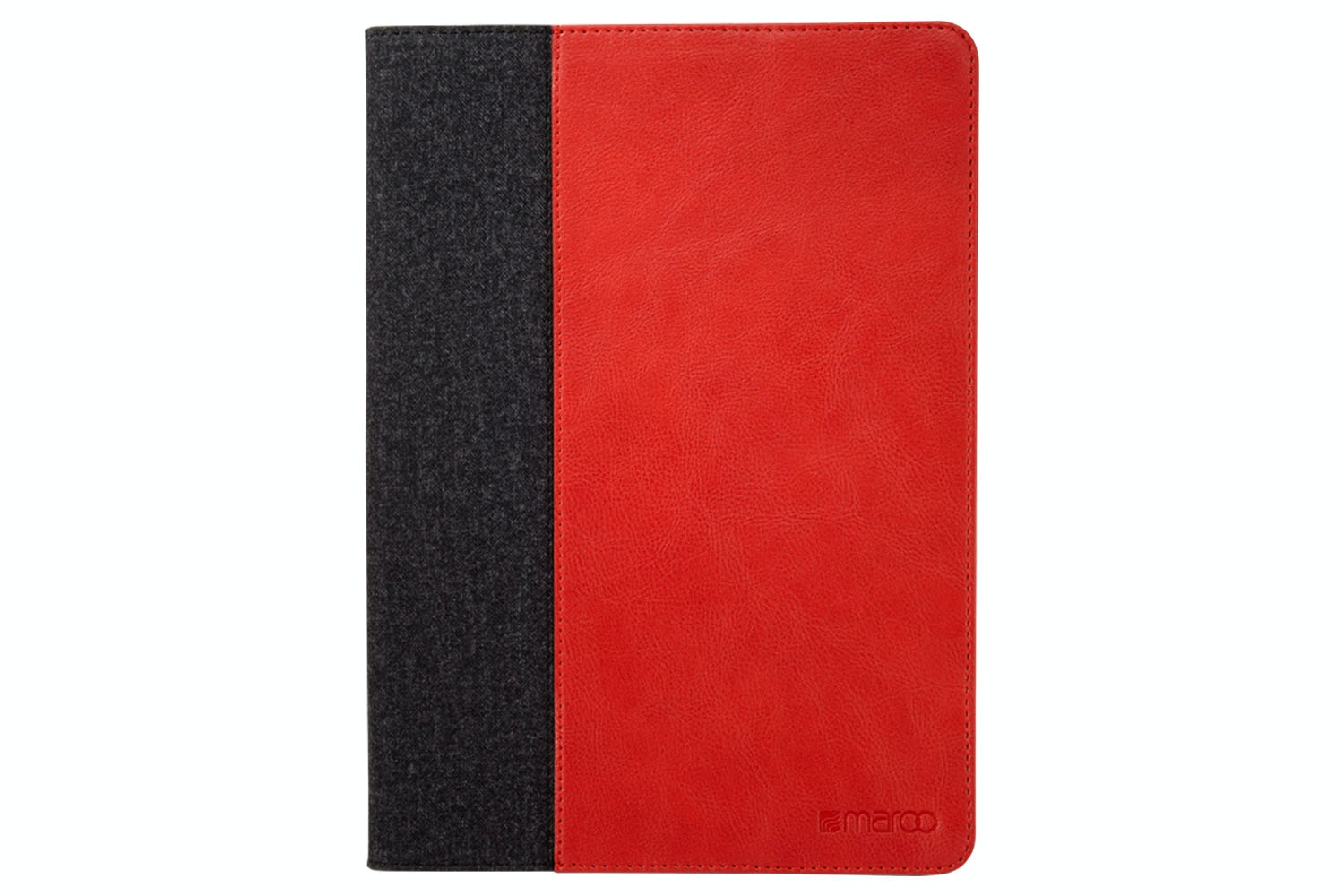 Maroo Executive Folio iPad Air 2 Case | Red