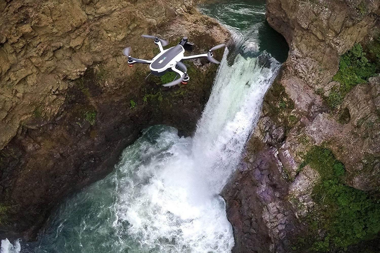 GoPro Hero6 Karma Drone | Black