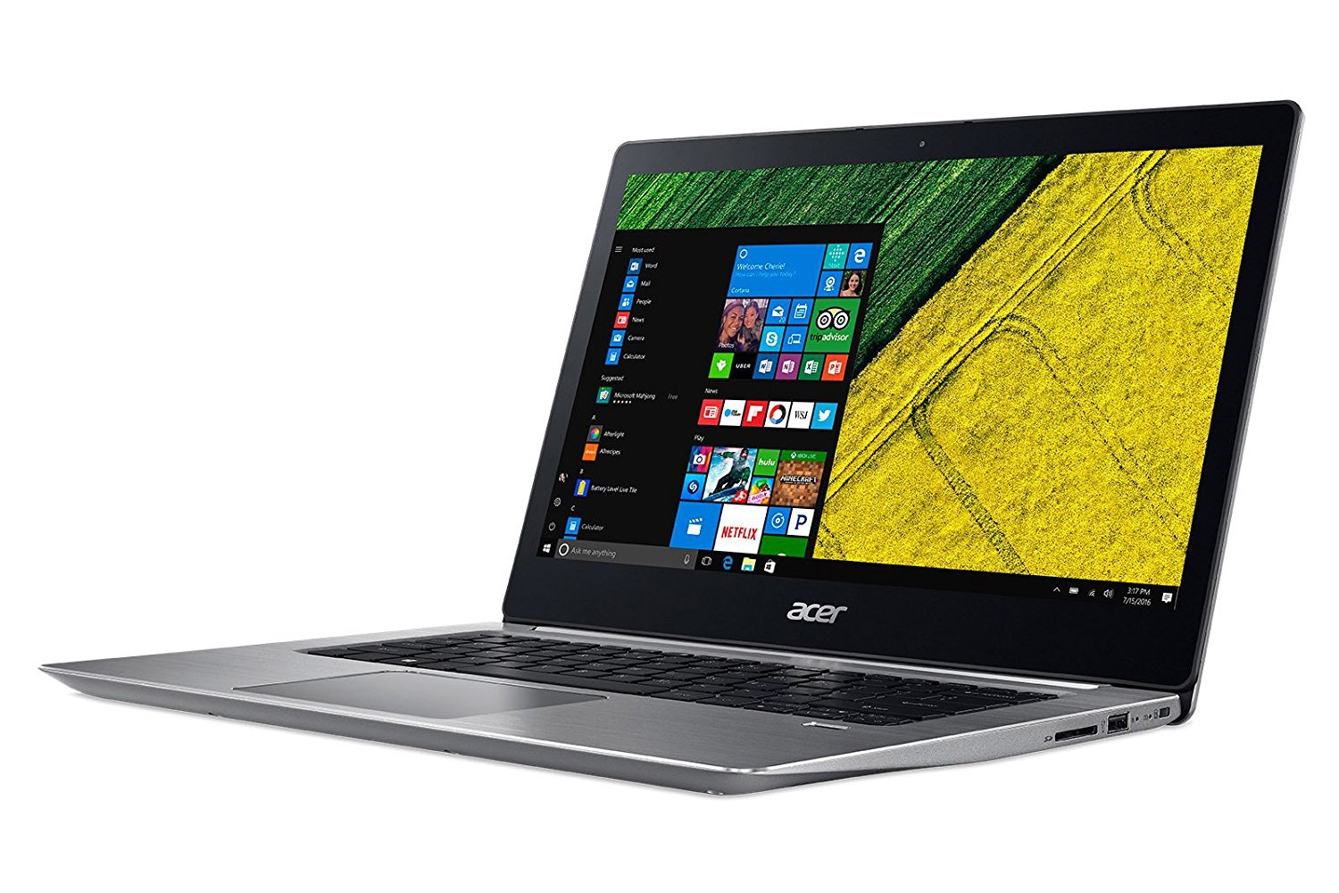"Acer Swift 3 14"" Core i5 