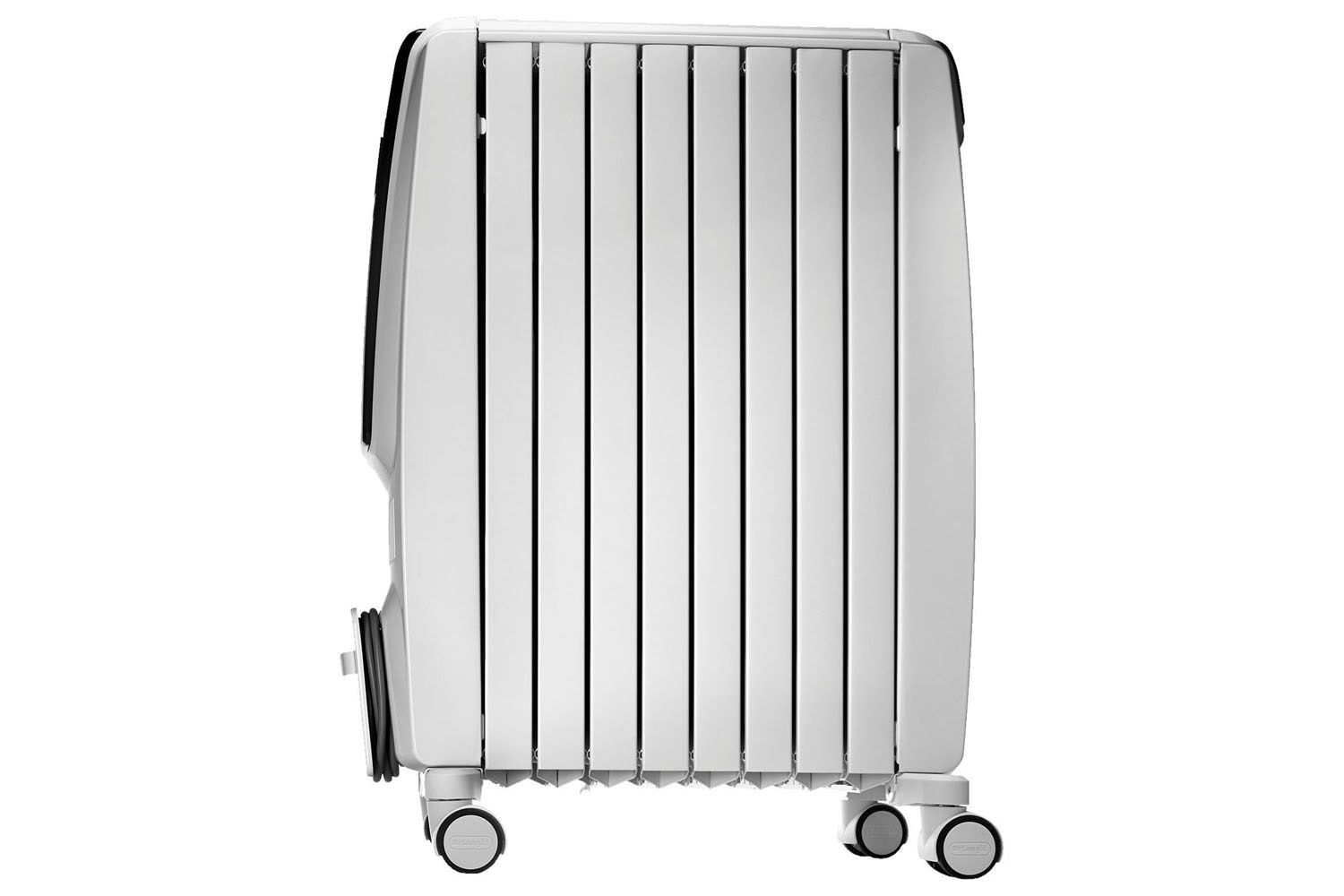 Delonghi Dragon 4 Oil Filled Radiator| White
