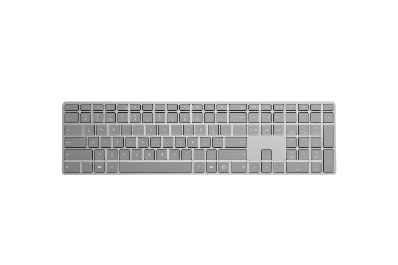 Microsoft Surface Bluetooth Keyboard | Grey