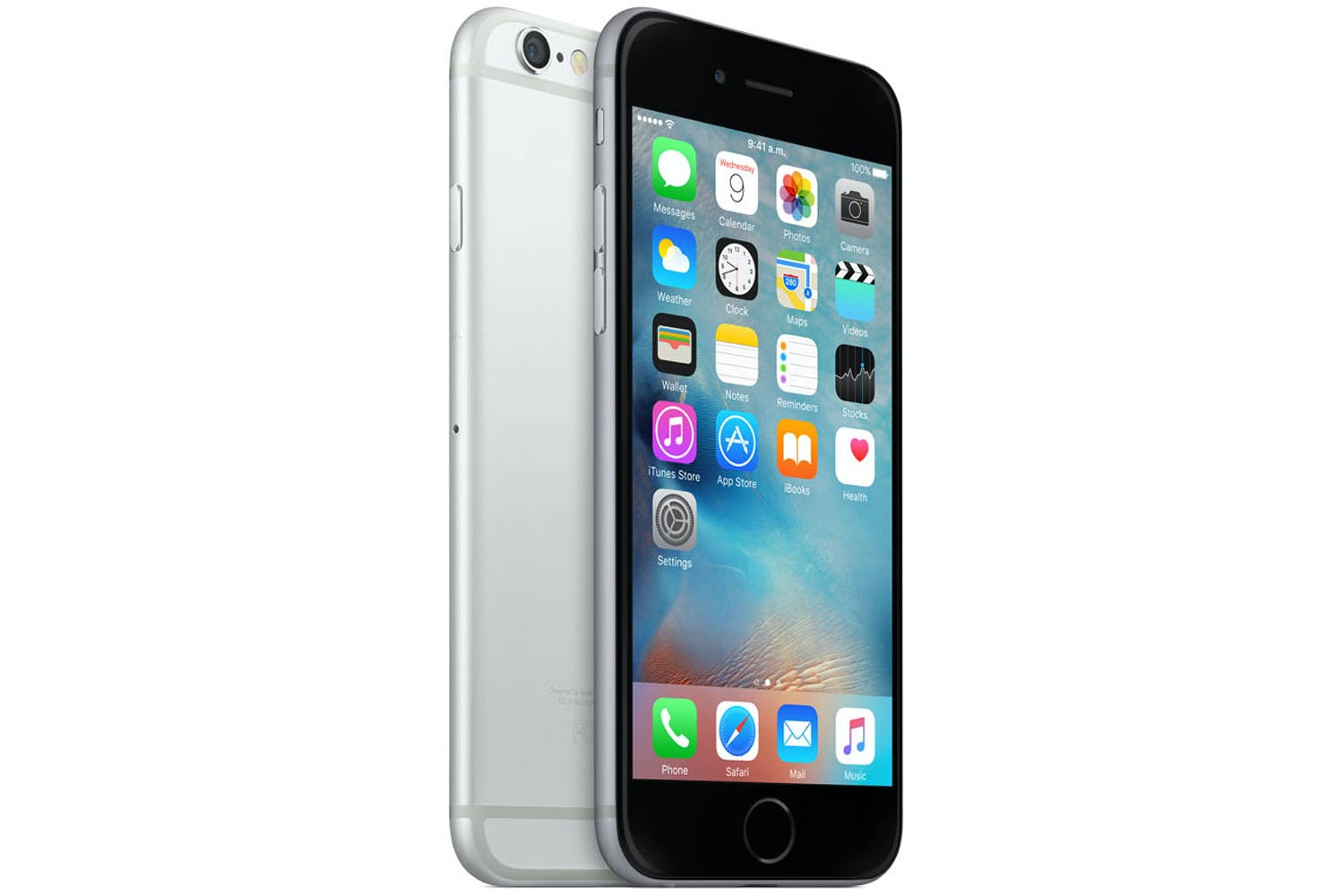 mint premium iphone 6 16gb space grey ireland. Black Bedroom Furniture Sets. Home Design Ideas