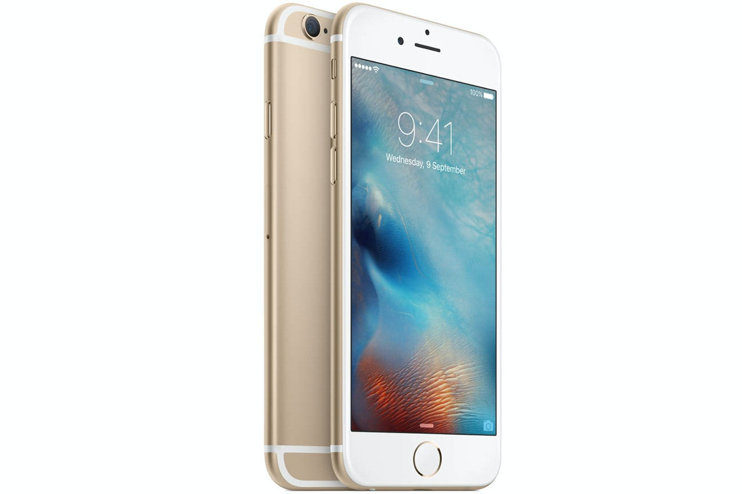Mint+ Premium iPhone 6 | 16GB | Gold